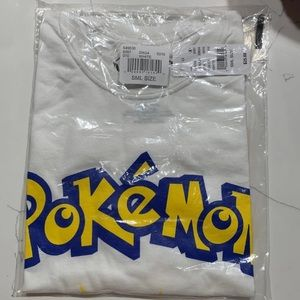 Cute Pokémon shirt